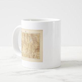 Utah 2 large coffee mug