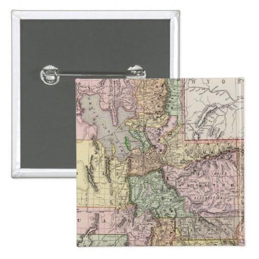 Utah 3 pin