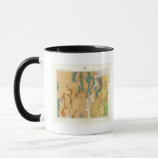 Utah 4 mug