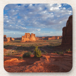 Utah, Arches National Park, rock formations 1 Coaster