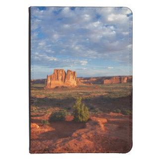 Utah, Arches National Park, rock formations 1 Kindle 4 Case