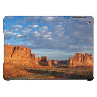 Utah, Arches National Park, rock formations 2 Case For iPad Air