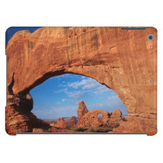 Utah, Arches National Park, Turret Arch 3 iPad Air Case
