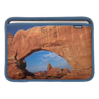 Utah, Arches National Park, Turret Arch 3 MacBook Air Sleeve