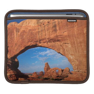 Utah, Arches National Park, Turret Arch 3 Sleeve For iPads