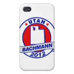 Utah Bachmann Covers For iPhone 4