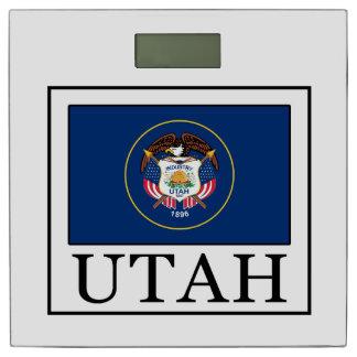 Utah Bathroom Scale