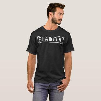 Utah Be-utah-Ful Beautiful State Graphic Tee Shirt