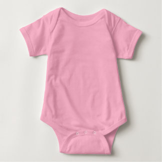 Utah Blaine Body Para Bebé