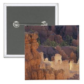 Utah, Bryce Canyon National Park. Hoodoos, Pin