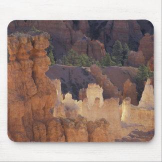 Utah, Bryce Canyon National Park. Hoodoos, Mouse Pad
