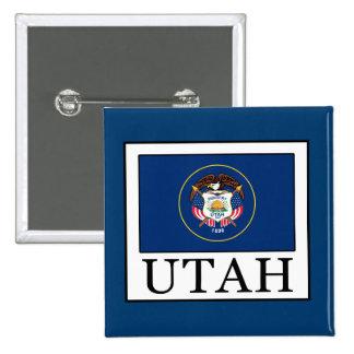 Utah Button