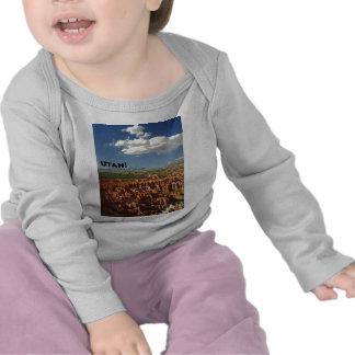 Utah Camisetas