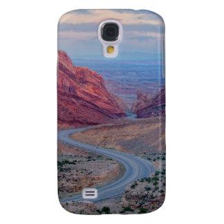 Utah Galaxy S4 Covers