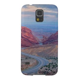 Utah Galaxy S5 Case
