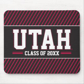 Utah Class Year Mouse Pad