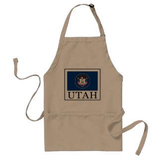 Utah Delantal