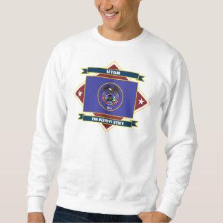 Utah Diamond Sweatshirt