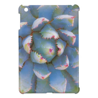 Utah, Dixie National Forest. Close-up of yucca iPad Mini Cases