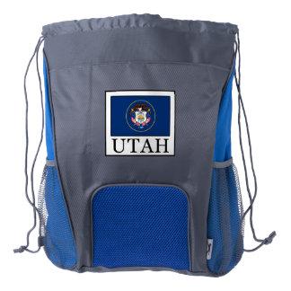 Utah Drawstring Backpack