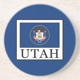 Utah Drink Coaster