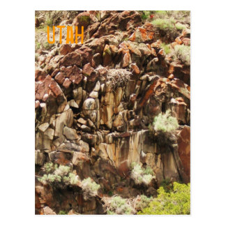 Utah escénico tarjetas postales