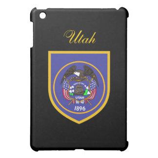 Utah Flag iPad Mini Cases