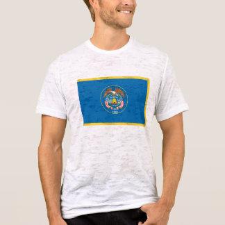 UTAH Flag - T-Shirt