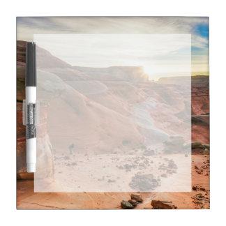 Utah, Glen Canyon National Recreation Area 3 Dry Erase Board