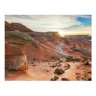 Utah, Glen Canyon National Recreation Area 3 Postcard