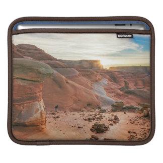 Utah, Glen Canyon National Recreation Area 3 Sleeve For iPads