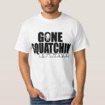 UTAH Gone Squatchin - Original Bobo T-Shirt