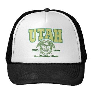 Utah Gorra