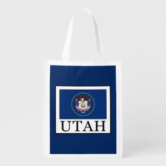 Utah Grocery Bag