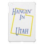 Utah - Hangin' iPad Mini Cover