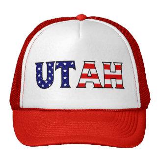 Utah Hat
