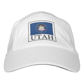 Utah Headsweats Hat