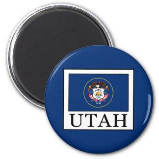 Utah Imán Redondo 5 Cm