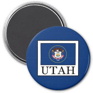 Utah Imán Redondo 7 Cm