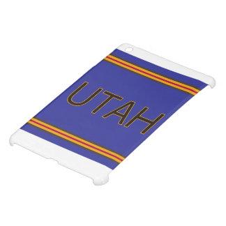 Utah iPad mini Case