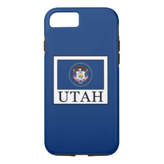Utah iPhone 8/7 Case