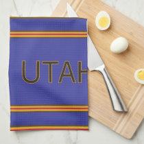 Utah Kitchen Towels