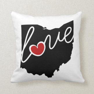 Utah Love!  Gifts for UT Lovers Throw Pillows