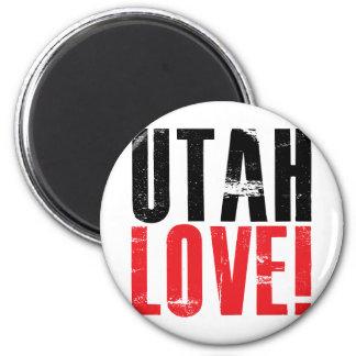 Utah Love Magnet