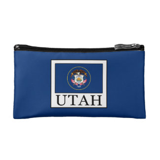 Utah Makeup Bag