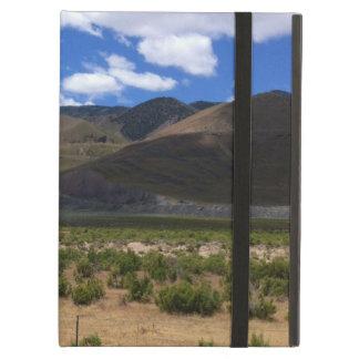Utah Mountain iPad Case