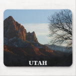 Utah Mousepad Tapete De Ratones