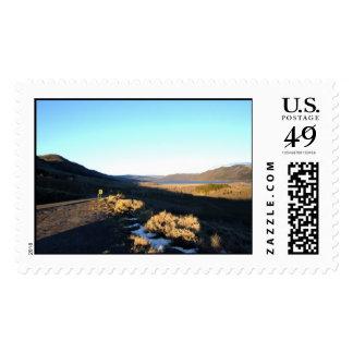 Utah Outdoors ( Stamp )