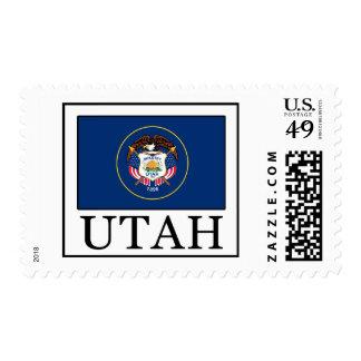 Utah Postage