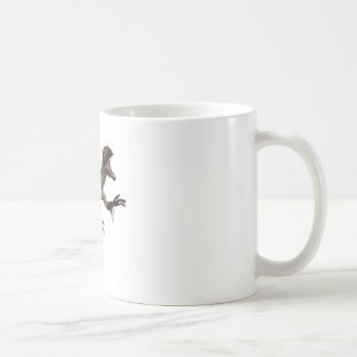 Utah Raptor Coffee Mug
